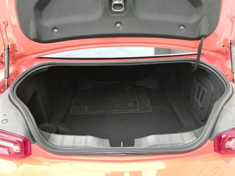 Chevrolet Camaro 6