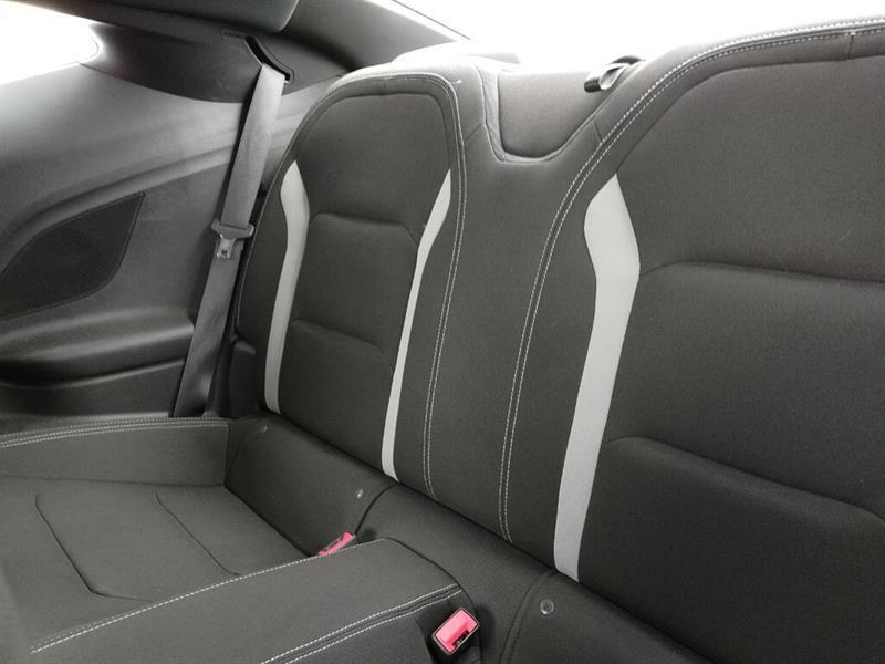 Chevrolet Camaro 15
