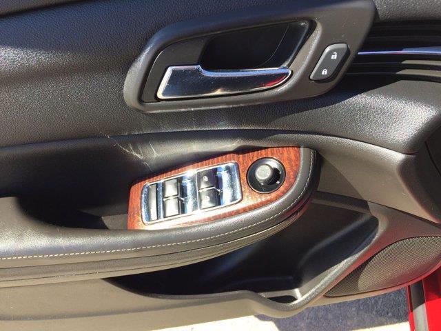 Chevrolet Malibu 12