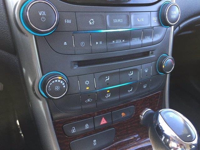 Chevrolet Malibu 17