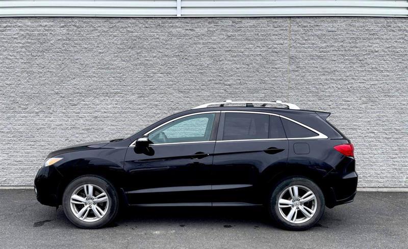 2014 Acura  RDX TECH - CUIR/TOIT/GPS - BAS KM