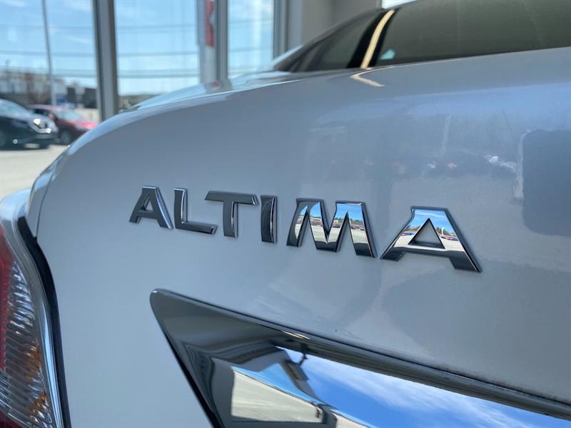 Nissan Altima 7