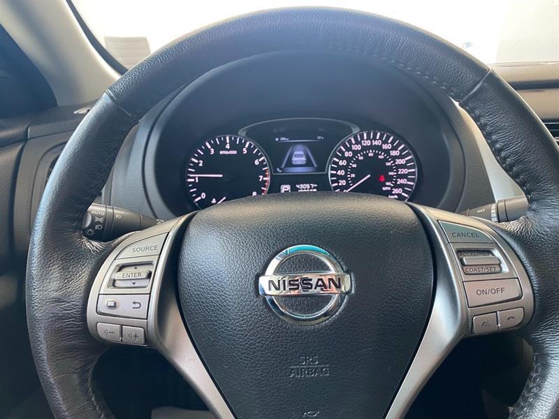 Nissan Altima 21