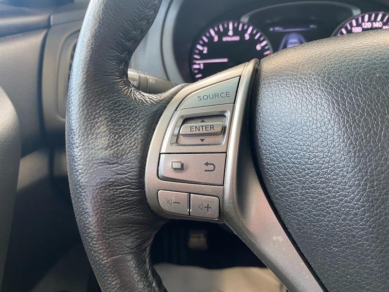 Nissan Altima 25