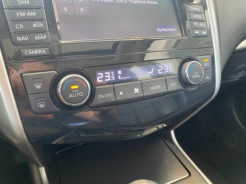Nissan Altima 29
