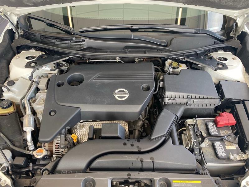 Nissan Altima 39