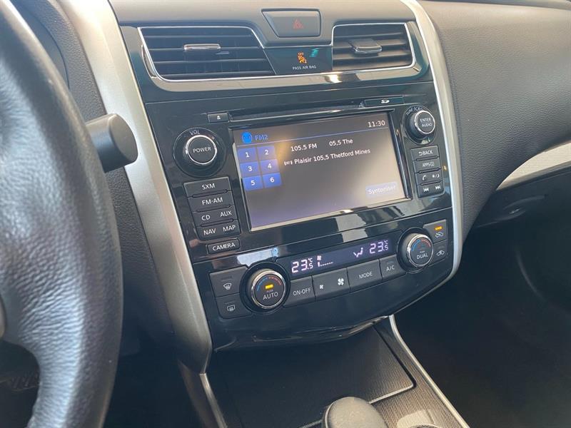 Nissan Altima 40