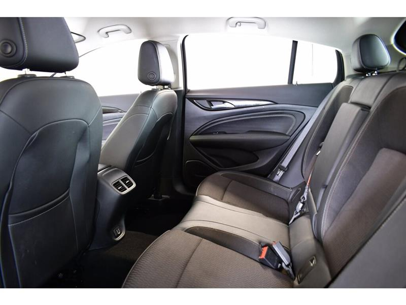 Buick Regal 29