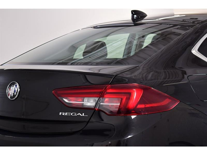 Buick Regal 31