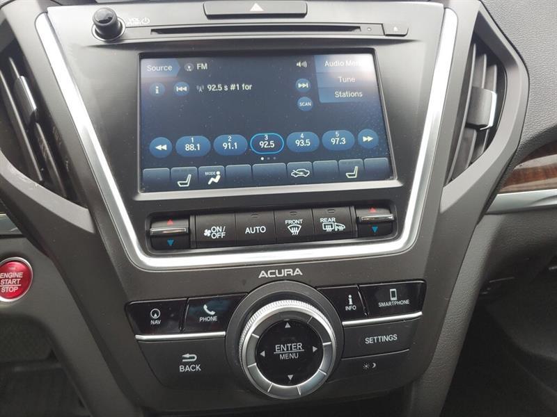 Acura MDX 15
