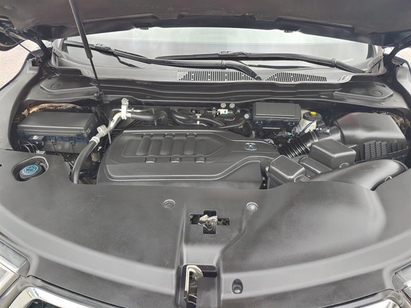 Acura MDX 18