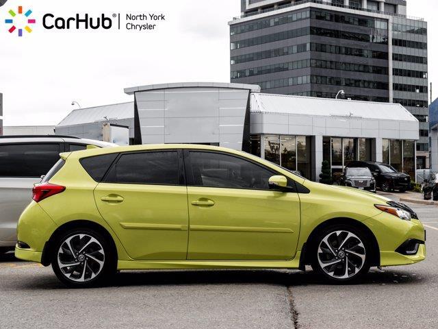toyota Corolla iM 2018 - 14