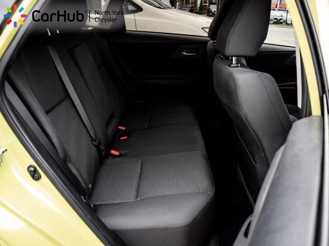 toyota Corolla iM 2018 - 42