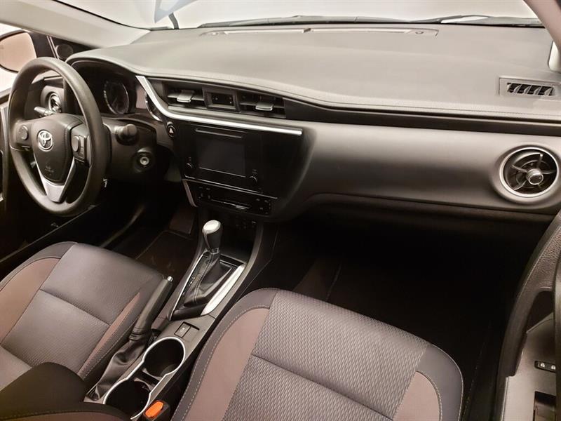 toyota Corolla 2019 - 25