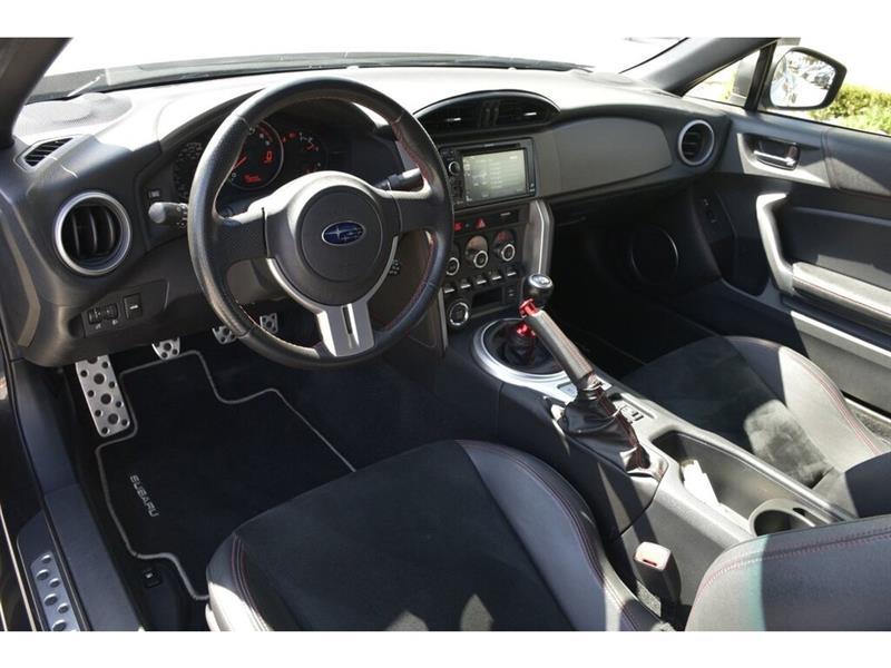 Subaru BRZ 15