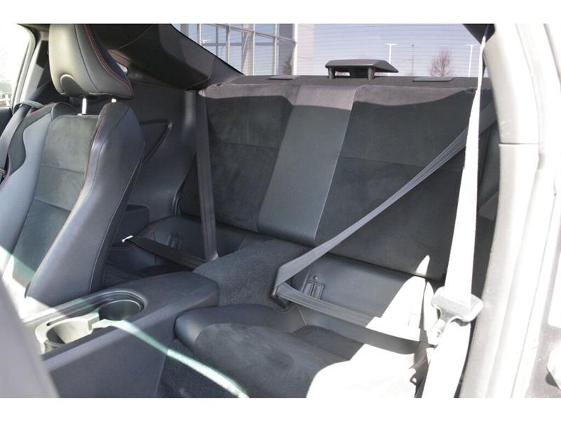 Subaru BRZ 16