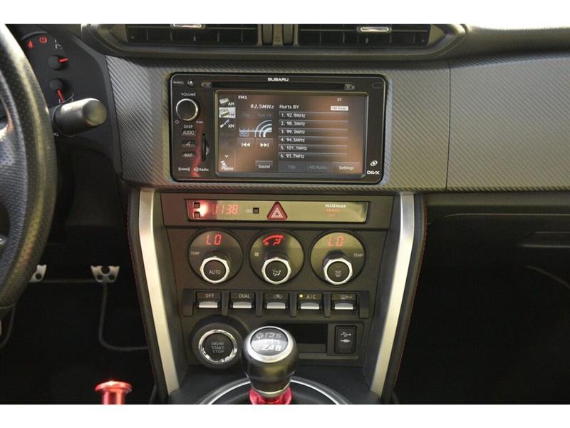 Subaru BRZ 18