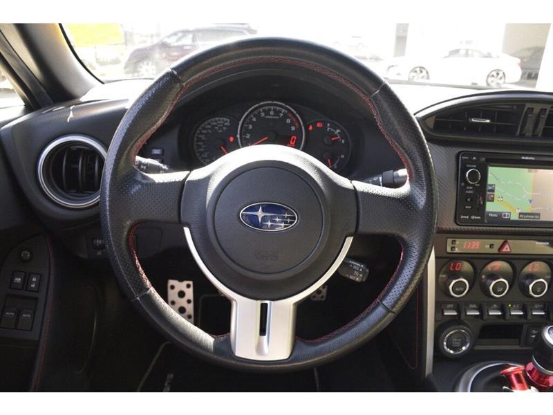 Subaru BRZ 20
