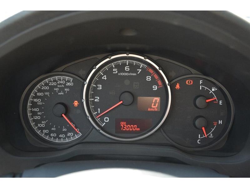 Subaru BRZ 21
