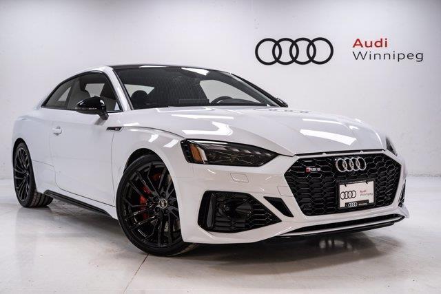 2021 Audi RS