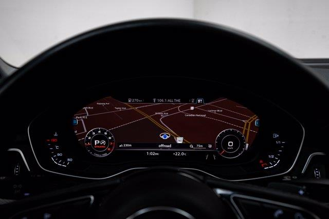 Audi A4 18