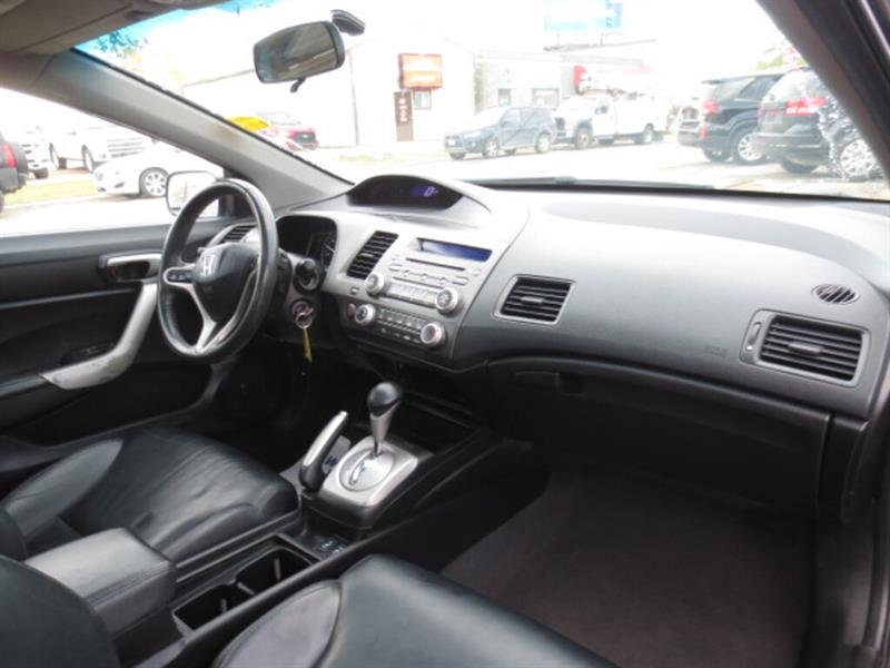 Honda Civic Coupe 13