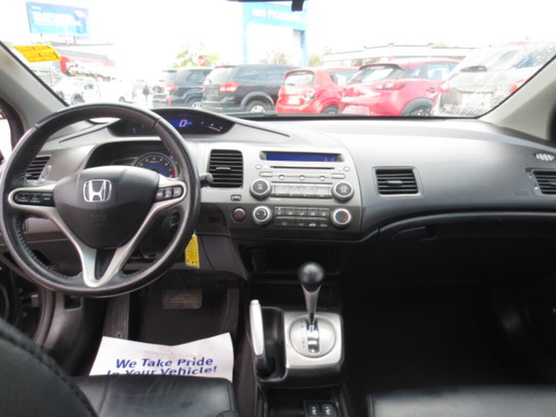 Honda Civic Coupe 15