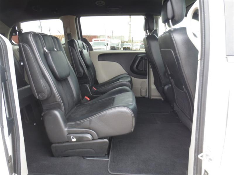 Dodge Caravan 19