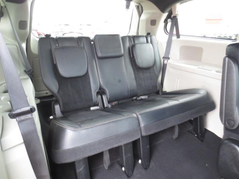 Dodge Caravan 20
