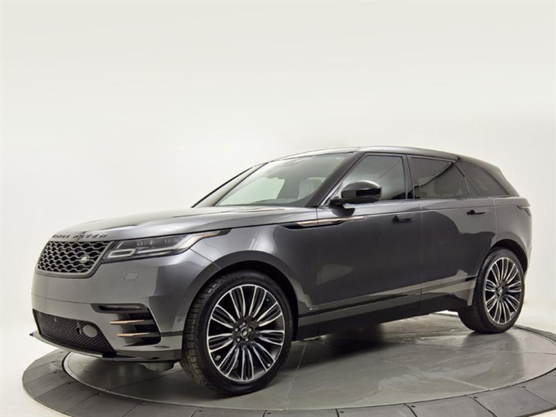 Land Rover Velar P380 R-Dynamic HSE FIRST EDITI 2018