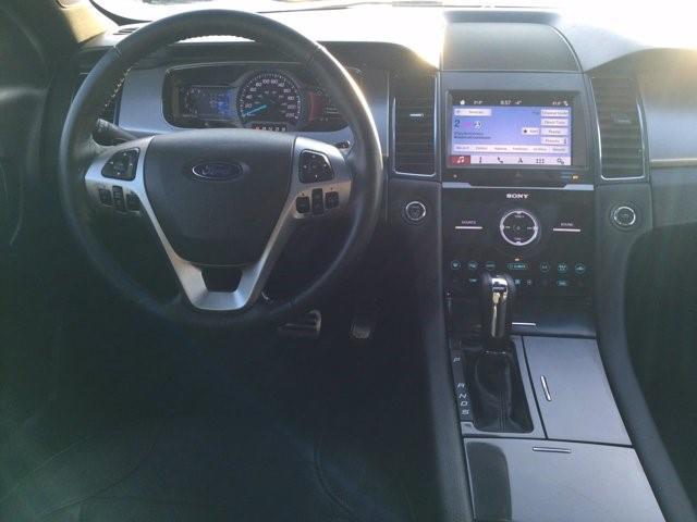 Ford Taurus 2
