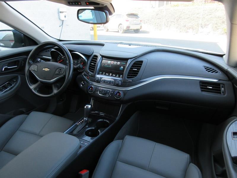 Chevrolet Caprice 15