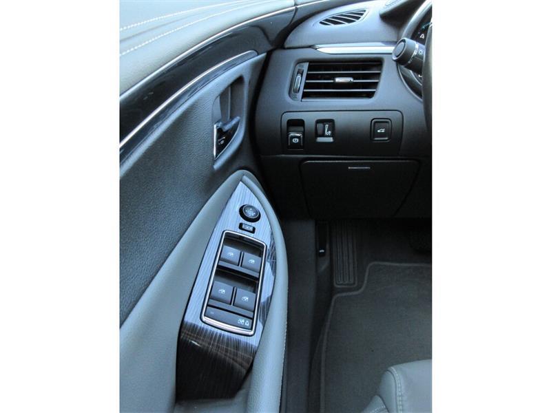 Chevrolet Caprice 22