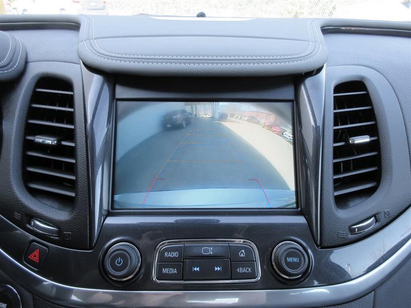 Chevrolet Caprice 28