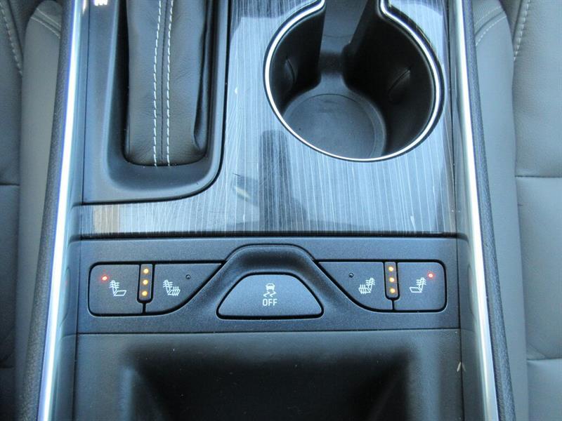 Chevrolet Caprice 30