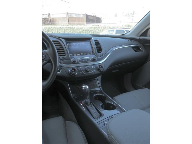 Chevrolet Caprice 32