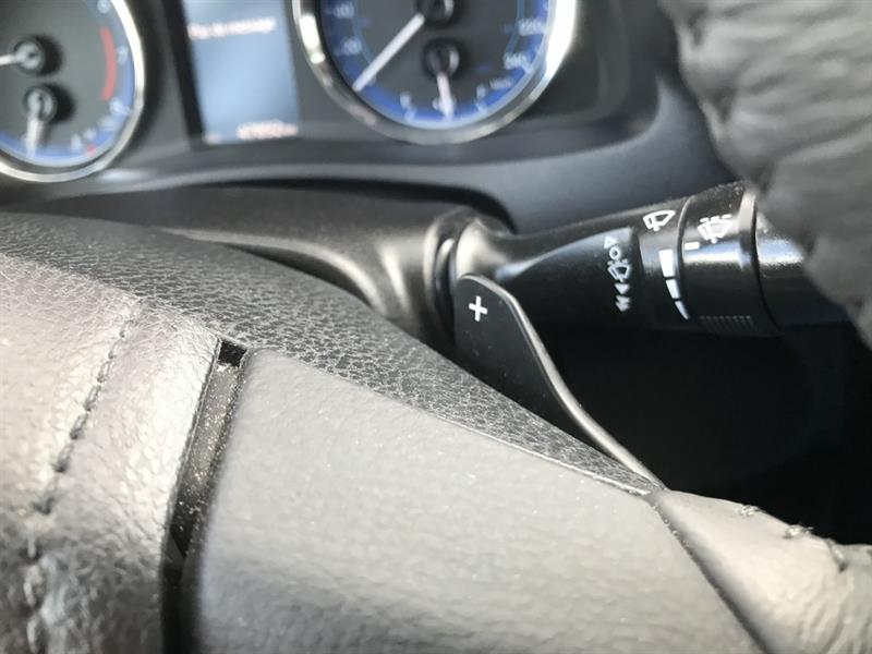 toyota Corolla 2018 - 24