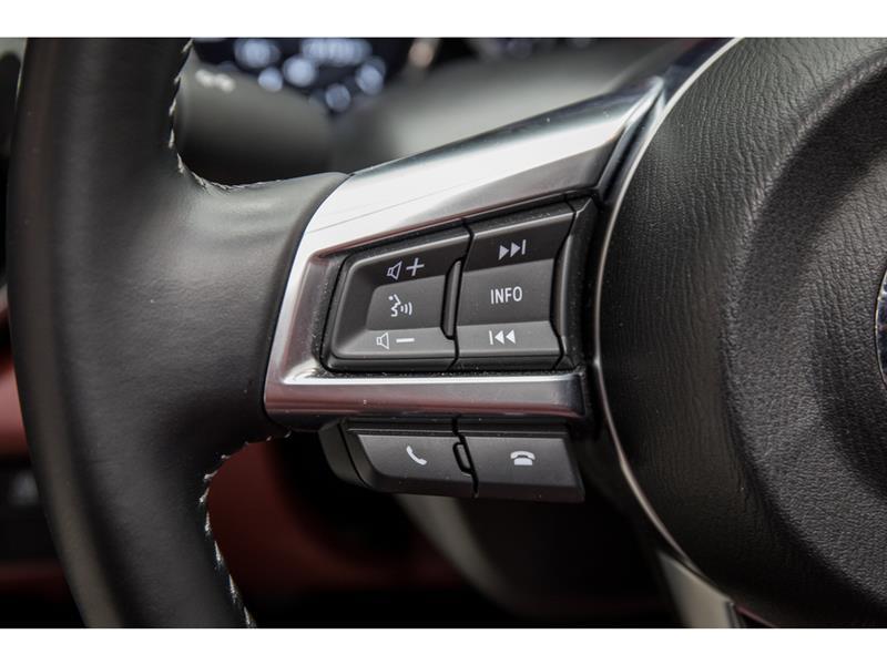 Mazda MX-5 25