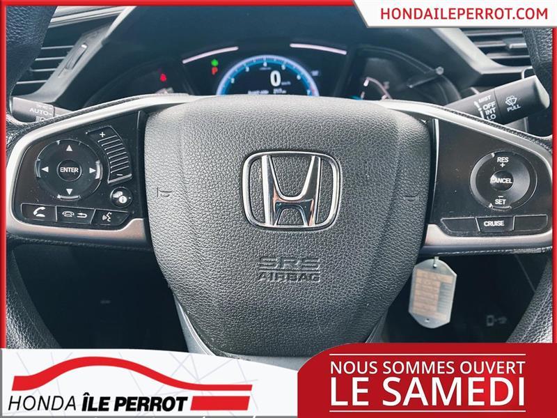 Honda Civic Sedan 13