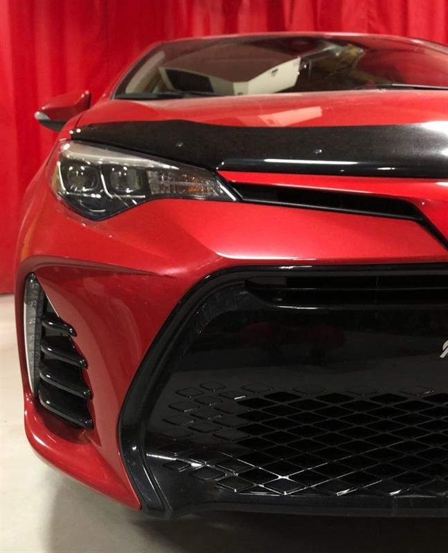 toyota Corolla 2019 - 7