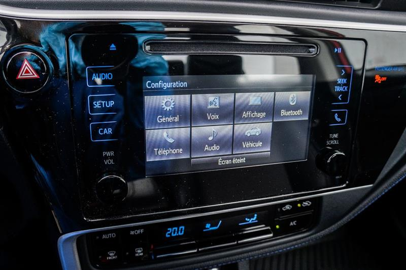 toyota Corolla 2019 - 38