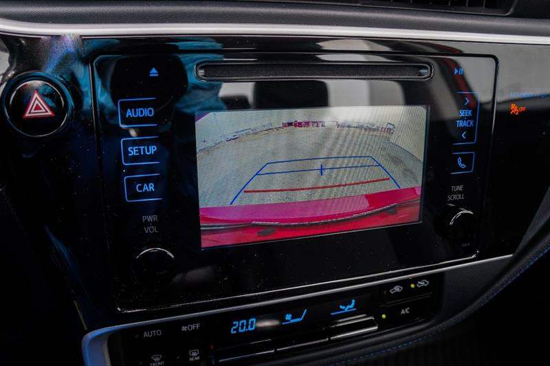 toyota Corolla 2019 - 39