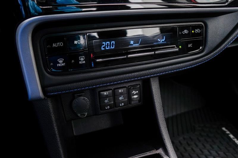 toyota Corolla 2019 - 40