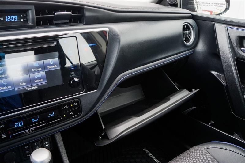 toyota Corolla 2019 - 45