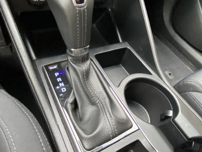 Hyundai Tucson 23