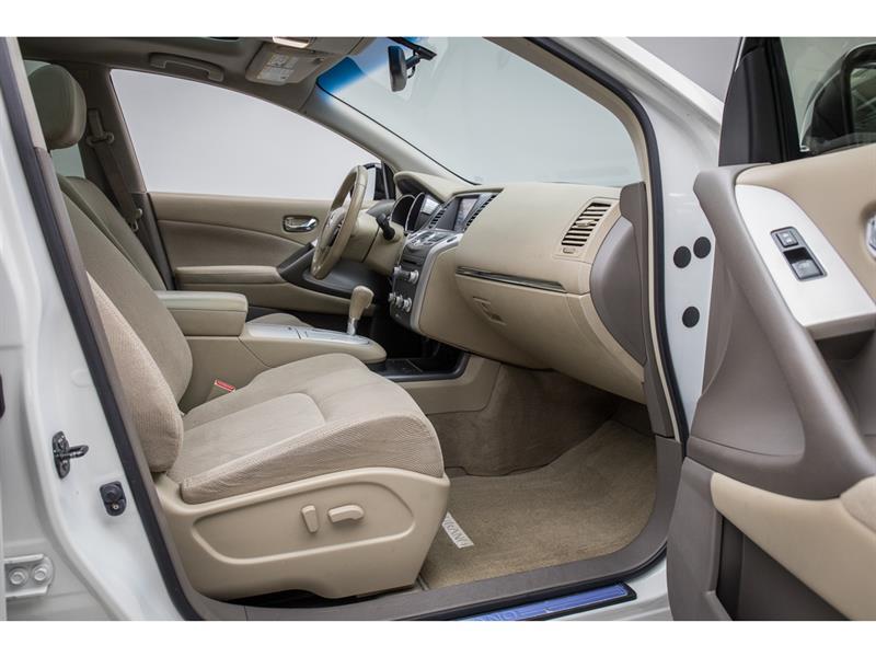 Nissan Murano 34