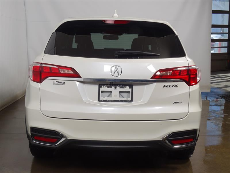 Acura RDX 16