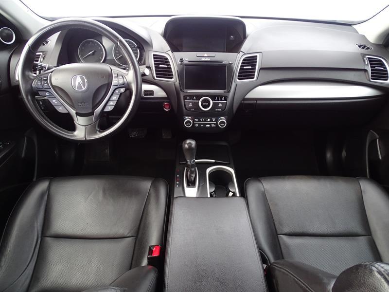 Acura RDX 20
