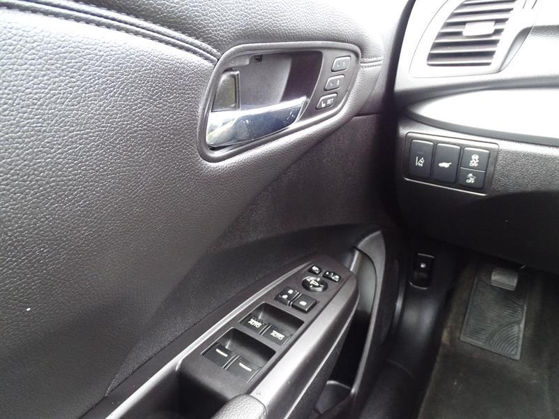Acura RDX 26