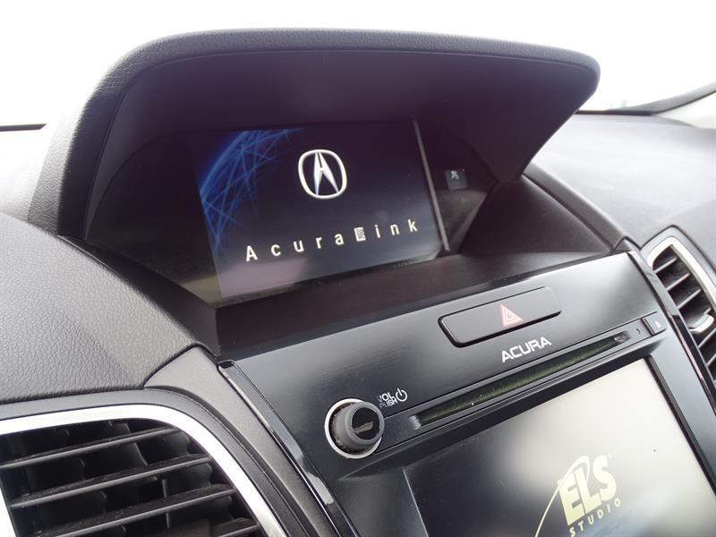Acura RDX 30